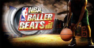 NBA Baller Beats Uses Real Ball To Develop Real Skills