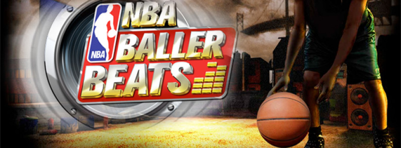 NBA Baller Beats Uses Real Ball To Develop Real Skills