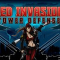 XBLIG Review: Red Invasion Tower Defense