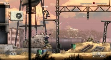 XBLIG Review: Take Arms