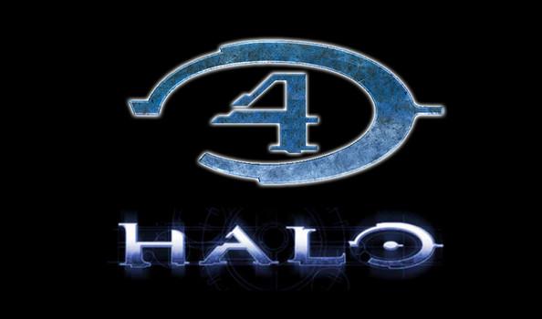 Halo 4 - Banner