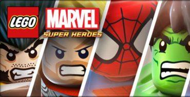 LEGO Marvel Super Heroes Are Back With New Trailer