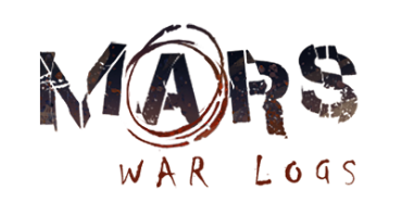 Mars War Logs: Roy sees red!