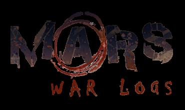 Mars War Logs: Roy sees red!