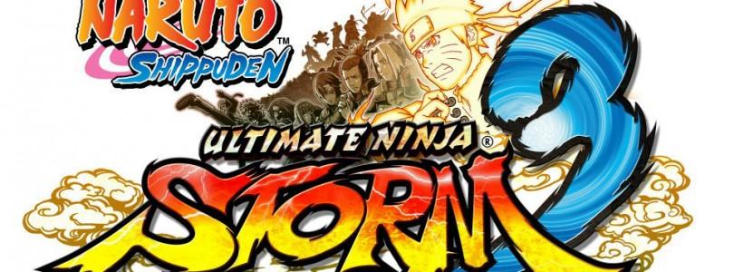 NARUTO SHIPPUDEN: Ultimate Ninja STORM 3 Pre-Order Costumes