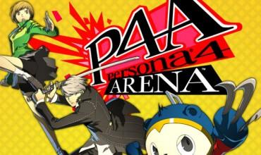 Atlus Finally Give Some Persona 4: Arena EU News