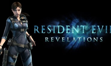 Hooray – Capcom Finally Confirms Resident Evil Revelations for Xbox 360