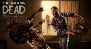 Telltale Games Addresses Walking Dead Problems
