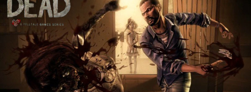 Telltale Games Addresses Walking Dead Problems