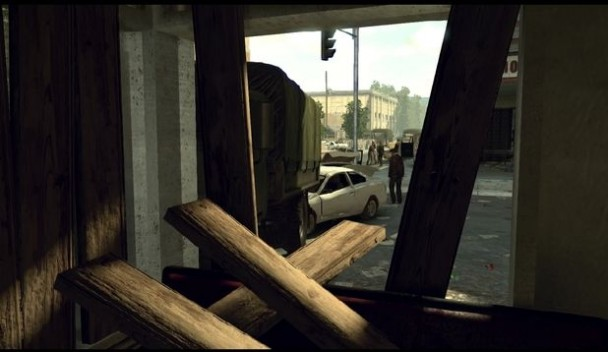 Walking Dead Survival Instint - Screenshot 3