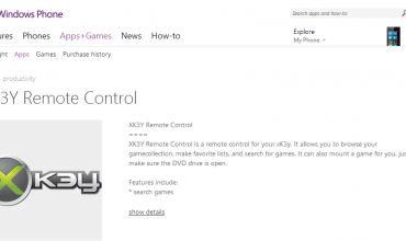 Microsoft Allows Xbox 360 Tool For Pirated Games on Windows Phone Marketplace