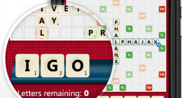 Alpha Jax for Windows Phone – Free Scrabble Clone With Achievements