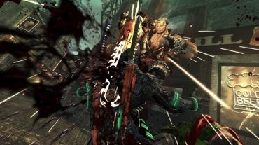 Anarchy Reigns Limited Edition Review