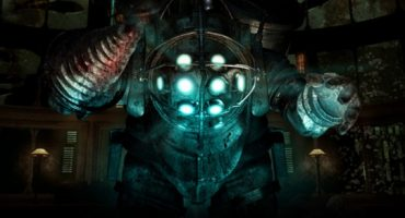 Garry Schyman Records Musical Score for Bioshock Infinite