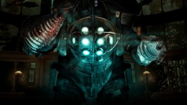 BioShock: Ultimate Rapture Edition Hitting North American Stores
