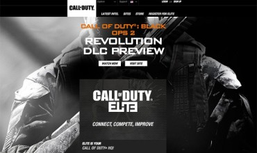 Black Ops 2: Revolution DLC Detailed In Full By Hackers