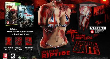 Dead Island Riptide – First Gameplay Footage