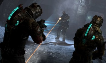 The Third Episode of the Dead Space: A Journey Through Terror