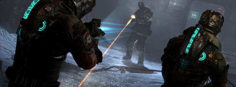 Two Million Gamers Enjoyed The Dead Space 3 Demo