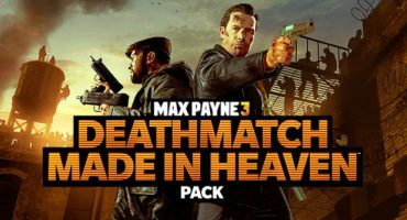 Max Payne 3 – Deathmatch Made in Heaven's Four New Modes