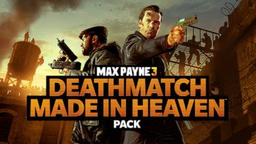 Final Max Payne 3 DLC on January 22