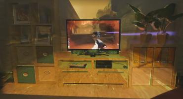 Kinect 2.0 Dev Kits in Circulation – Game Development Underway