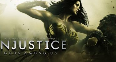 Injustice Gods Among Us – Vote For Your Ultimate Super-Hero