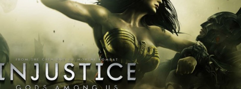 Injustice: Gods Among Us Devs Spend 2 Years Working On Net-Play, More Content Than MK9