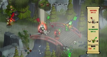 Skulls of the Shogun XBLA Price Reduction