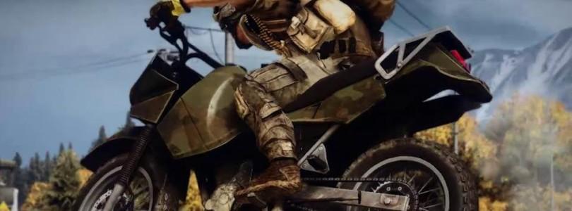 Battlefield 3: End Game – Gameplay Trailer