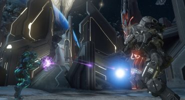 "Halo 4: Majestic Map Pack – ""Making Of"" Video"