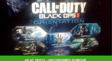 Black Ops 2 – Orientation Map Pack Image Surfaces Online