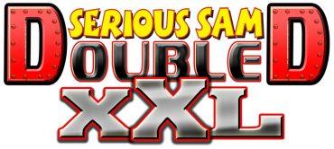 Serious Sam Double D XXL Gun Diaries
