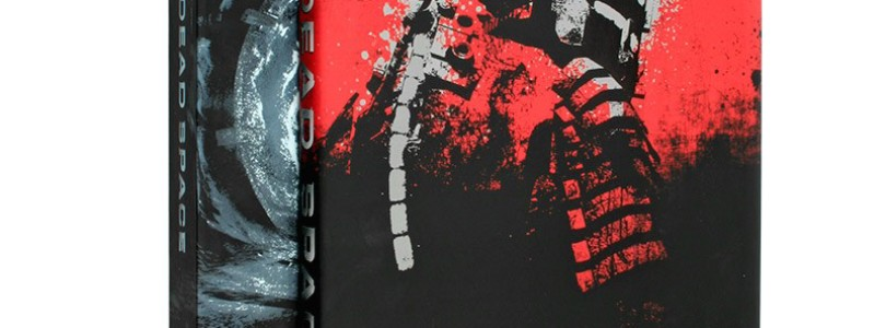 The Art of Dead Space Hardback Review