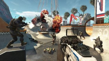 Black Ops 2 DOUBLE XP Weekend: 22-25 Feb