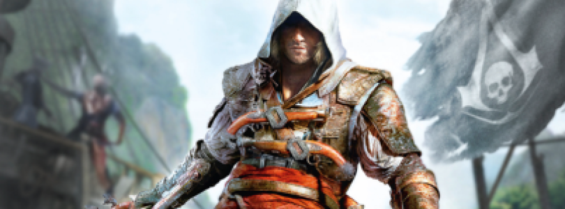 AC IV Black Flag – Edward Kenway Story Trailer Released