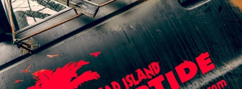 Dead Island Riptide Goes Trucking