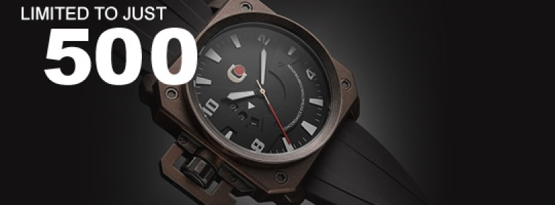 Dead Space 3 Watch Limited To Just 500 Pieces