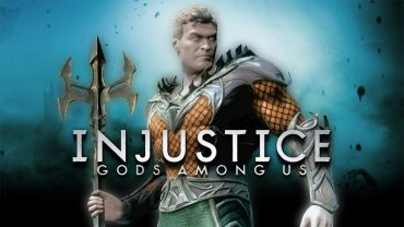 Injustice: Gods Among Us Battle Arena Quarter Final & Semi Final Results And Black Adam Trailer