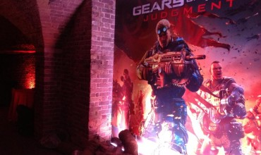Gears of War Judgment Day UK Event Video