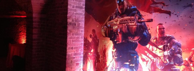 ThisisXbox Attends Gears of War: Judgment Day Event