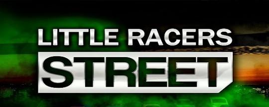 little racer street