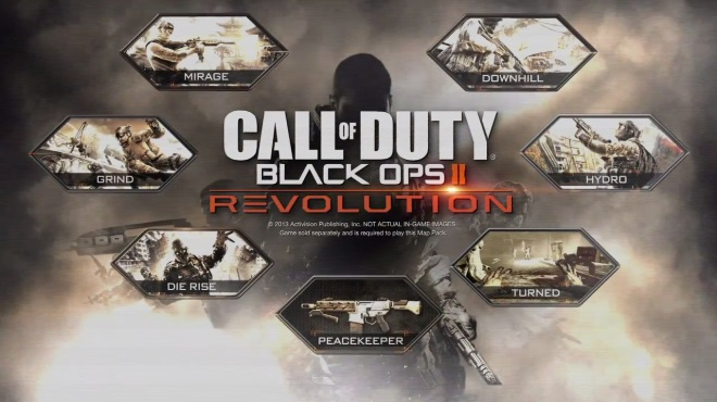 black ops 2 revolution map pack review this is xbox