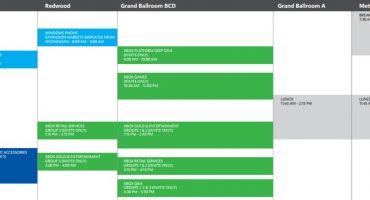 Microsoft Unveiling Next-Gen Xbox To Employees Next Week?