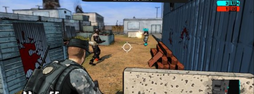 Special Forces: Team X Hits XBLA This Week