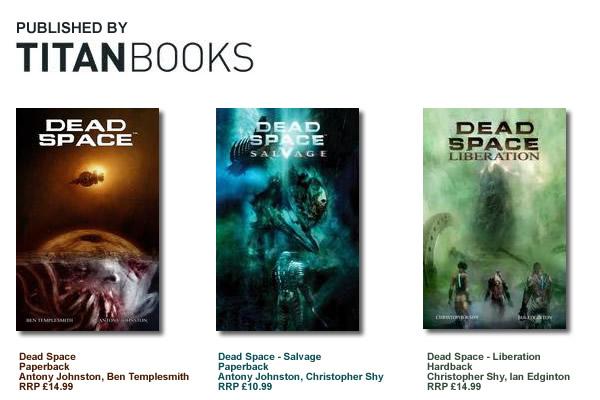 titanbooks_deadspaceGN