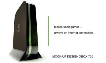 Next-Gen Xbox Could Be Out By November 2013