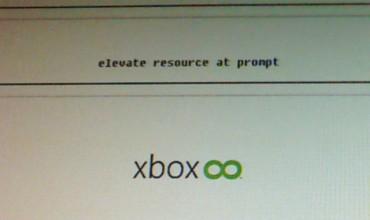 Possible Next-Gen Xbox Logo Floating Around The Net