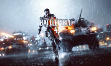 Official Battlefield 4 Website Ready To Tease and Reveal