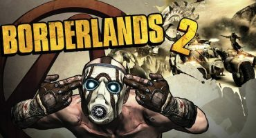 Next Borderlands 2 DLC To Add Sixth Character